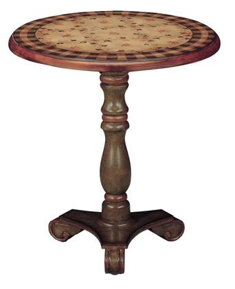 Stein World 42402 English Garden Series Accent Tables  End Table