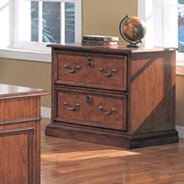 "Yuan Tai VS555FC 24"" Traditional File Cabinet"