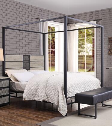 Acme Furniture Baara Twin Bed