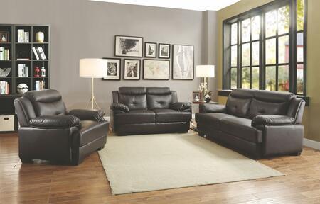 Glory Furniture G488SET G480 Living Room Sets