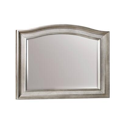 Coaster 204184 Bling Game Series Rectangle Portrait Dresser Mirror