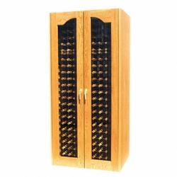 "Vinotemp VINO440TDPROVRB 38"" Wine Cooler"