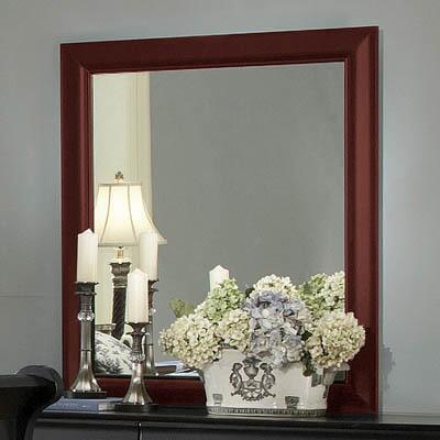 Yuan Tai 6706M Louis Philippe Series  Mirror