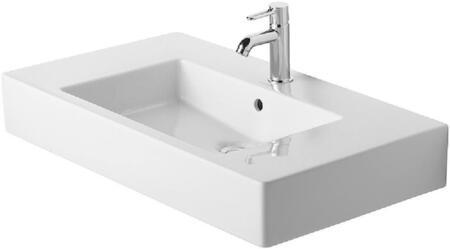 Duravit 3298500001  Sink