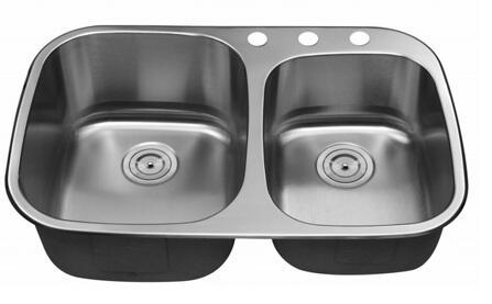 C-Tech-I LI300SDI Kitchen Sink