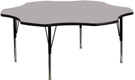 Flash Furniture XUA60FLRGYTPGG