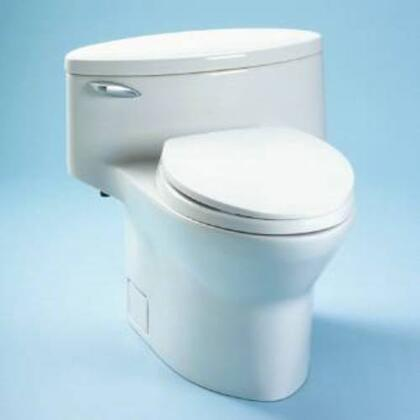 Toto MS904114#12 Beige Pacifica 1pc 1.6 Elongated Toilet