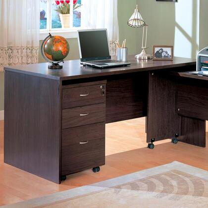 Coaster 800251 Contemporary Office Desk
