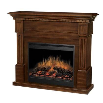 Dimplex GDS301086BW Essex Series  Electric Fireplace