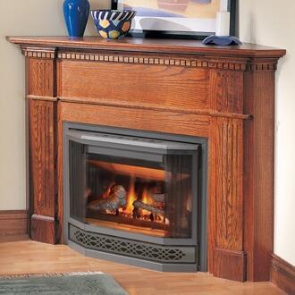 Napoleon BGD33NRE  Direct Vent Natural Gas Fireplace