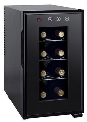 "Sunpentown WC0888H 10"" Freestanding Wine Cooler"