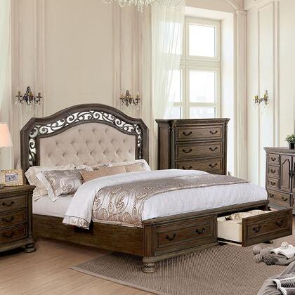 Furniture of America Persephone Main