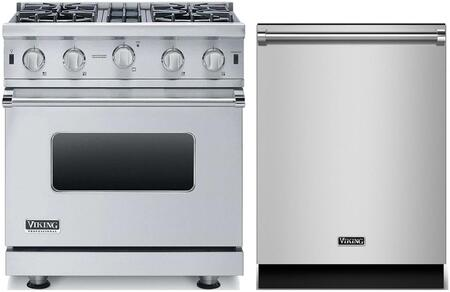 Viking 735650 5 Kitchen Appliance Packages