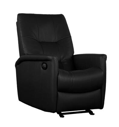 Dezmo D86999MPP Electric Power Motion Chair, with Bonded Leather