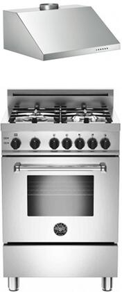 Bertazzoni 714982 Master Kitchen Appliance Packages