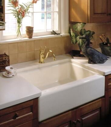 Kohler K65464UW Kitchen Sink