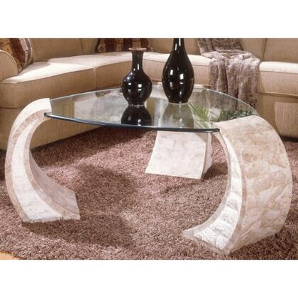 Magnussen 58314 Contemporary Table