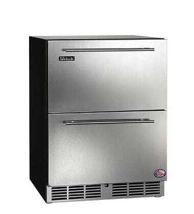 Perlick HA24FB5 Freestanding Freezer