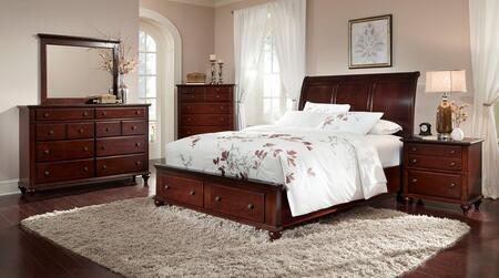 Broyhill HAYDENSLEIGHDCKSET Hayden Place King Bedroom Sets