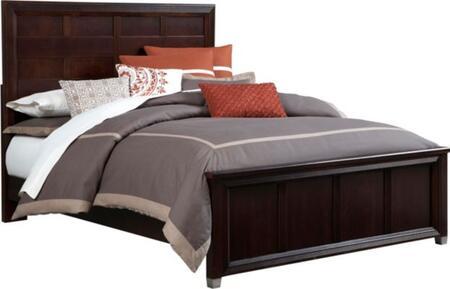 Broyhill EASTLAKEPANELBEDCK Eastlake 2 Series  California King Size Panel Bed