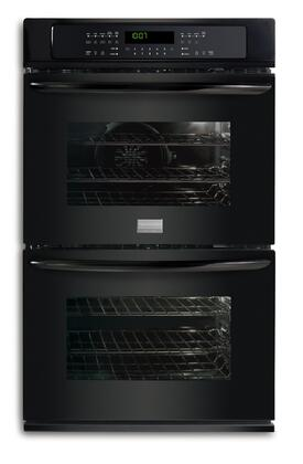 Frigidaire FGET3045KB Double Wall Oven
