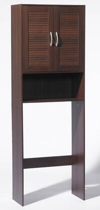 4D Concepts 87621  Desk Hutch