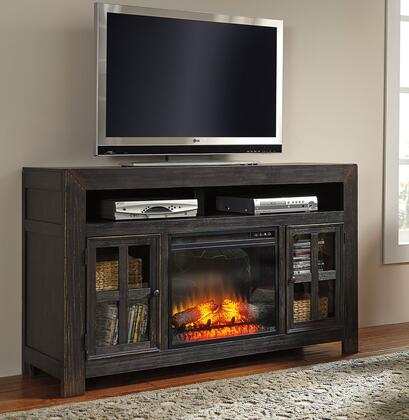 Signature Design by Ashley W732TVS01F Gavelston TV Stands