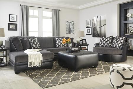 Benchcraft 32202LSSOSAC Kumasi Living Room Sets