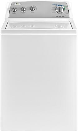 """Whirlpool WTW4930XW 27""""  Top Load Washer 