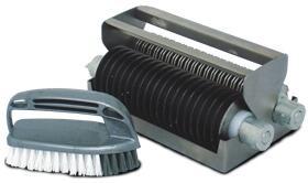 Skyfood KES-ABNHD Strip Cutter/Fajita Blade Set for INT90S Heavy Duty Meat Tenderizer