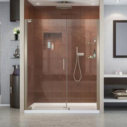 Elegance Shower Door 58x72 04