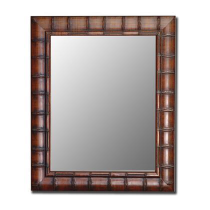 Hitchcock Butterfield 5506000 Cameo Series Rectangular Both Wall Mirror