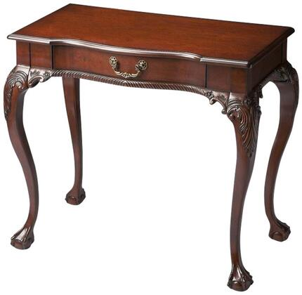 Butler 6042024 Plantation Cherry Series Formal  Desk