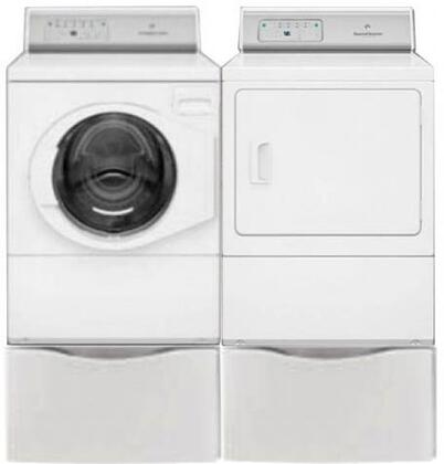 Speed Queen 731890 Washer and Dryer Combos