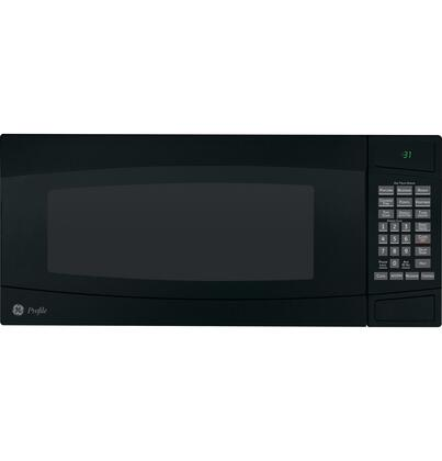 GE PEM31DMBB Counter Top Microwave Oven