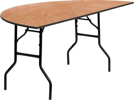 Flash Furniture YTWHRFT72HFGG