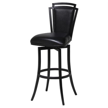 Pastel Furniture QLCC2192 Citrus Grove 30 in. Bar Height Swivel Barstool