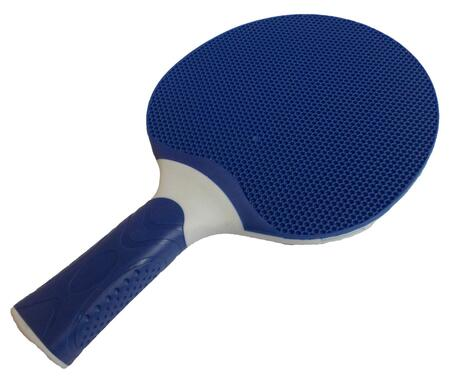 Racket in Blue