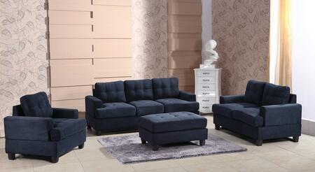 Glory Furniture G510ASET Living Room Sets