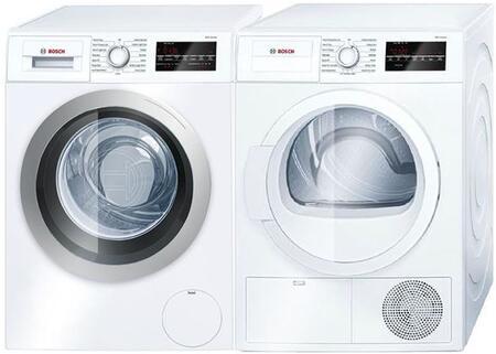 Bosch 500 Bosch Laundry Pair 4