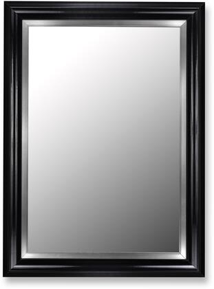 Hitchcock Butterfield 208504 Cameo Series Rectangular Both Wall Mirror