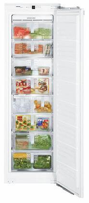 Liebherr HF851 Premium Plus Series Built In Upright Freezer