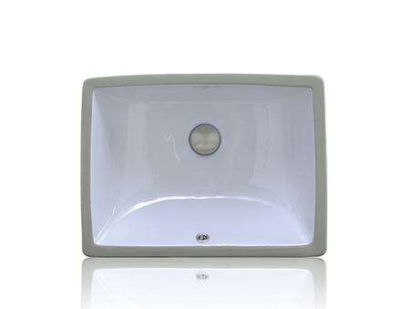 Lenova PU01W Bath Sink