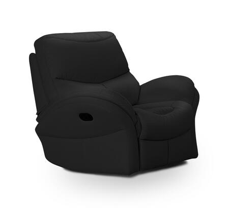 Armen Living LC85521BL Idaho Series  Recliners |Appliances Connection