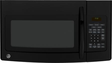 GE JVM1750DPBB 1.7 cu. ft. Capacity Over the Range Microwave Oven