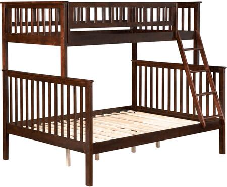 Atlantic Furniture AB56204  Bunk Bed