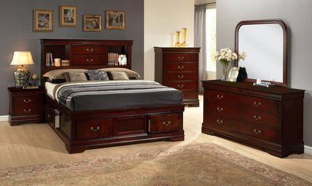 Myco Furniture Louis Philippe 1 ...