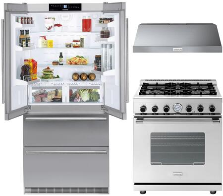 Liebherr 741664 Kitchen Appliance Packages