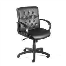 """Boss B8507BK 27""""  Office Chair"""