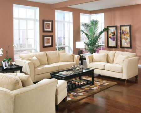 Coaster 500231SET2 Park Place Living Room Sets
